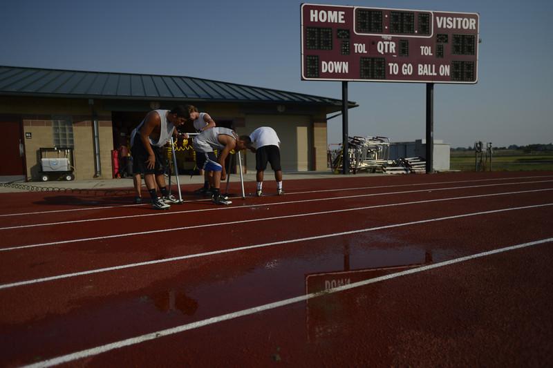 Silver Creek Football