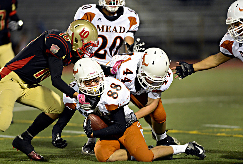 Mead Skyline Football
