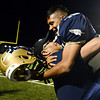"Pete Vargas hugs Jose Rosales after Rosales' extra point in the second half.  Frederick beat Berthoud 41-14 during the game at Frederick High School on Friday, Sept. 14, 2012.  For more photos visit  <a href=""http://www.TimesCall.com"">http://www.TimesCall.com</a>.<br /> (Greg Lindstrom/Times-Call)"