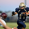 "Frederick's Jacob Sleeth runs past the Berthoud defense during the first half.  Frederick beat Berthoud 41-14 during the game at Frederick High School on Friday, Sept. 14, 2012.  For more photos visit  <a href=""http://www.TimesCall.com"">http://www.TimesCall.com</a>.<br /> (Greg Lindstrom/Times-Call)"