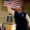 "Frederick head coach Larry Frank argues a call during the game at Erie High School on Friday, Feb. 8, 2013. Frederick beat Erie 59-52. For more photos visit  <a href=""http://www.BoCoPreps.com"">http://www.BoCoPreps.com</a>.<br /> (Greg Lindstrom/Times-Call)"