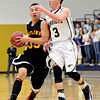 "Skyline's Luciano Quesada (35) tries to drive past Frederick's Lucas Adams (3) during the game at Frederick High School on Friday, Jan. 25, 2013. Skyline beat Frederick 62-51. For more photos visit  <a href=""http://www.BoCoPreps.com"">http://www.BoCoPreps.com</a>.<br /> (Greg Lindstrom/Times-Call)"