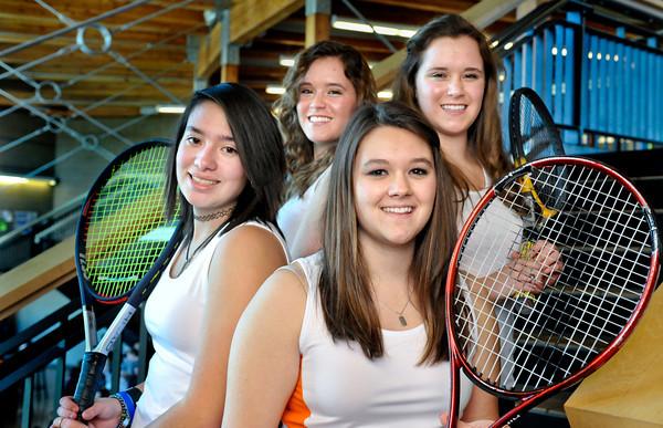 TNOE Senior Girls