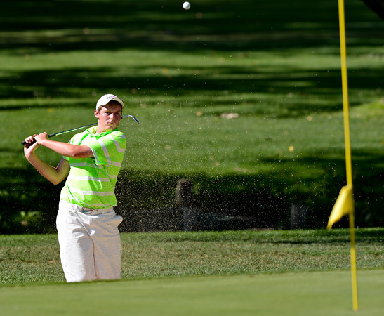 Longmont Junior City golf