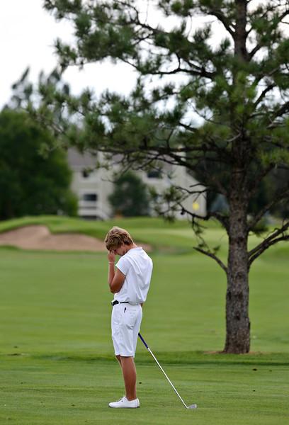 Longmont Junior City Golf