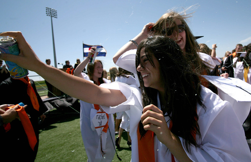 20100529_ERIE_COMMENCEMENT_ESCORIAL_SILLY_STRING