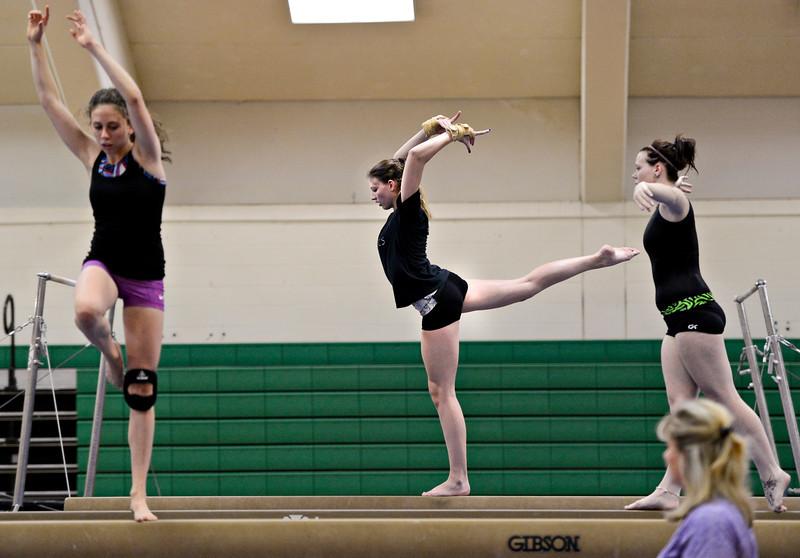 Niwot Gymnastics