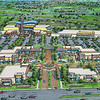 The demolition of Longmont's 28-year-old mall will likely be the biggest news story of 2013. This artists' rendering shows what's expected to follow in its place, but that won't be until 2014.<br /> (Courtesy NewMarkMerrill Mountain States)
