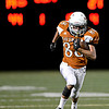 "Mead's Alex Mead breaks away on touchdown catch late in the fourth quarter.  Mead lost to St. Mary's 21-20 during the varsity football game at Mead High School on Friday, Sept. 7, 2012.  For more photos visit  <a href=""http://www.TimesCall.com"">http://www.TimesCall.com</a>.<br /> (Greg Lindstrom/Times-Call)"