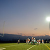 "St. Mary's kicks an extra point in the first half.  Mead lost to St. Mary's 21-20 during the varsity football game at Mead High School on Friday, Sept. 7, 2012.  For more photos visit  <a href=""http://www.TimesCall.com"">http://www.TimesCall.com</a>.<br /> (Greg Lindstrom/Times-Call)"