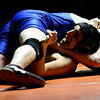"Mead's Cristian Cortez struggles against Longmont's Colten Montgomery during the dual meet at Mead High School on Wednesday, Feb. 6, 2013. For more photos visit  <a href=""http://www.BoCoPreps.com"">http://www.BoCoPreps.com</a>.<br /> (Greg Lindstrom/Times-Call)"