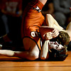 "Mead's John Stinson competes against Roosevelt's Dustin Hayden during the wrestling meet at Mead High School on Wednesday, Jan. 16, 2013. For more photos visit  <a href=""http://www.BoCoPreps.com"">http://www.BoCoPreps.com</a>.<br /> (Greg Lindstrom/Times-Call)"
