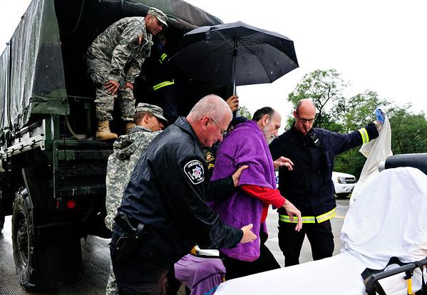12 Colorado Flooding