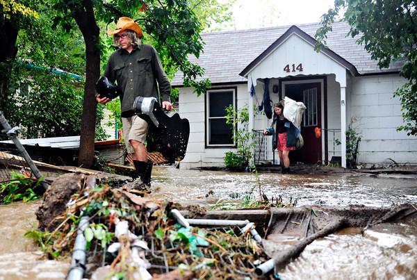16 Colorado Flooding