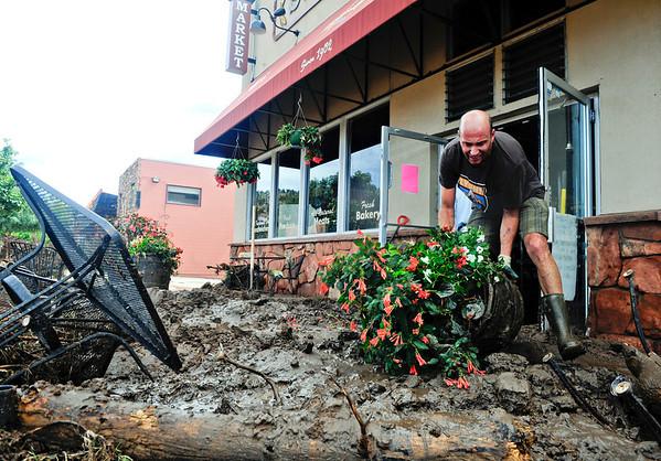 13 Colorado Flooding