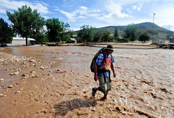 18 Colorado Flooding