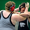 "Niwot's Mitchell Allen, right, competes against Silver Creek's Andy Nott during the dual meet at Niwot High School on Wednesday, Jan. 23, 2013. For more photos visit  <a href=""http://www.BoCoPreps.com"">http://www.BoCoPreps.com</a>. <br /> (Greg Lindstrom/Times-Call)"