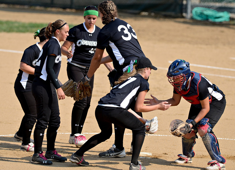 Niwot Softball