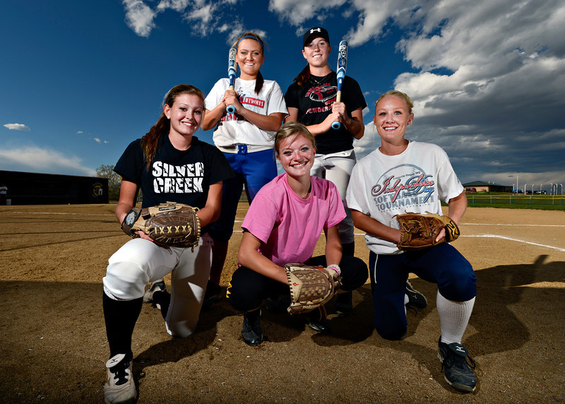 Silver Creek Softball