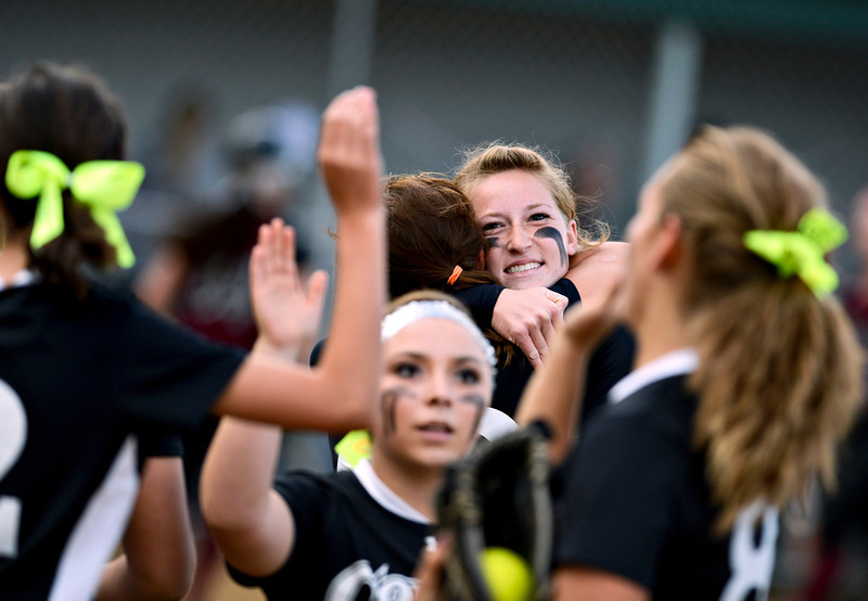 Niwot Silver Creek Softball