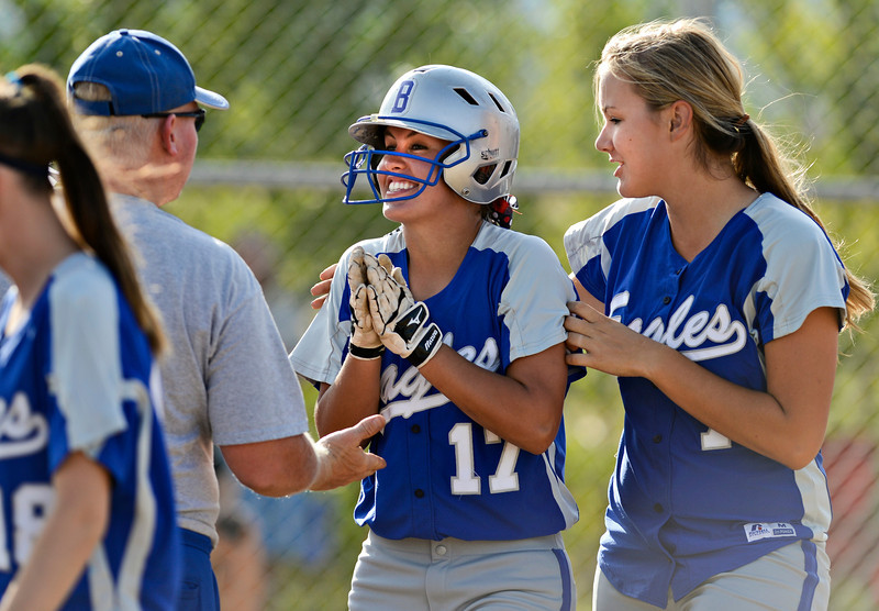 Silver Creek Broomfield Softball