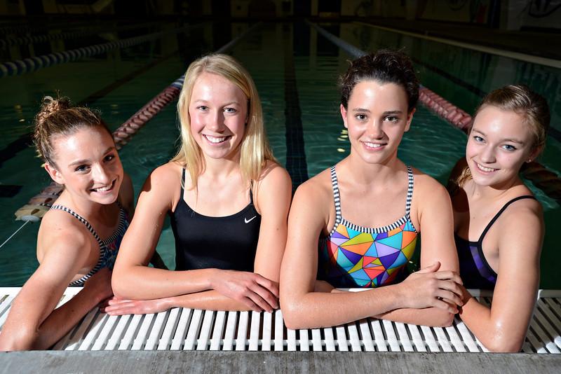 Niwot Swimmers