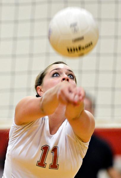 Skyline Mead Volleyball