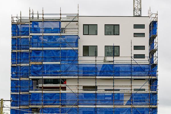 Building progress update ne186. At Gosford.