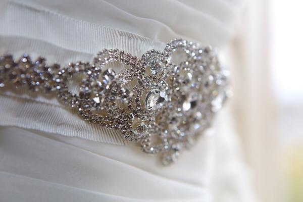 DAMITA DUNBAR WEDDING