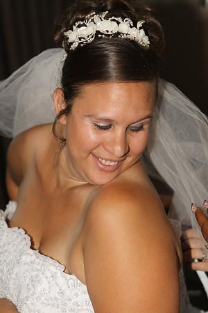 PURNELL WEDDING