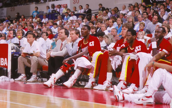 1123 AKEEM BENCH WITH BILL FITCH