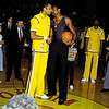KAREEM (59) WILT CHAMBERLAIN- KAREEM NEW ALL TIME SCORING CHAMP