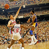 151 MAGIC NO LOOK 1988 FINALS
