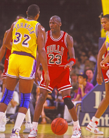 271 JORDAN GUARD MAGIC