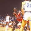 1929 JORDAN, MICHAEL USA BASKETBALL 1984