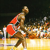 JORDAN (213) 1984 USA MENS TEAM  VS NBA
