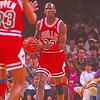 294 JORDAN, MICHAEL USA BASKETBALL 1984 (2)
