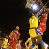 MICHAEL JORDAN (212) DUNK BEST PS