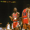 JORDAN (216) CLAP 1984 USA BASKETBALL