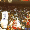 JORDAN (206) 1988 ALL STAR GAME HOUSTON