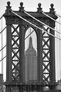 A look at The Empire State building