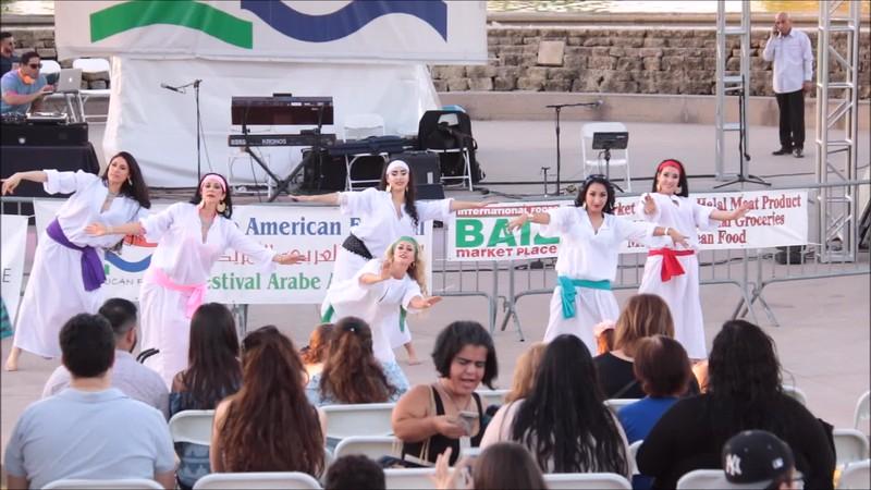 ARAB AMERICAN FESTIVAL 4 30 2017