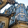 Prague Castle, St Vitus Cathedral