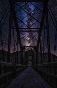 Guffeys Bridge, Idaho