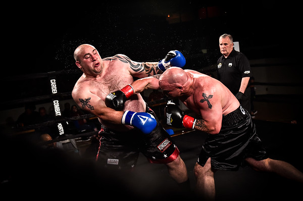 CARDEN MMA and BOXING