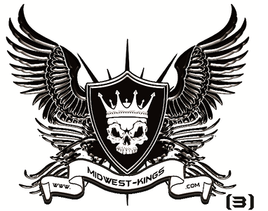 Midwest Kings is a full service full contact fighter management Cooperation for more information log on to midwest-kings.com or call 816-878-7581