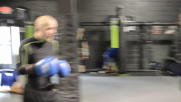 IMPACT GYM AND MMA