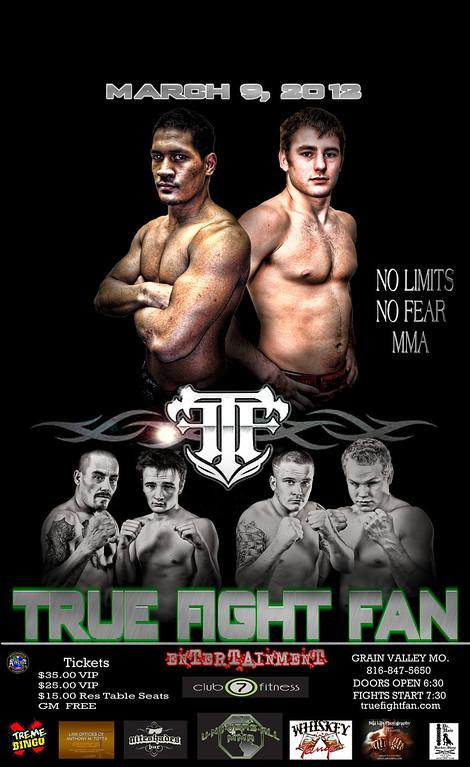 U.N.I.VERS.ALL MMA