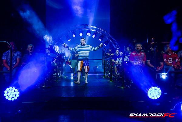 Shamrock FC276 Fight Pics