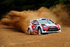 FIA World Rally Championship 2012 – ACROPOLIS RALLY – LOUTRAKI<br /> DAY 1<br /> Photo: RICHARD BALINT / TOPSPEED PHOTO AGENCY